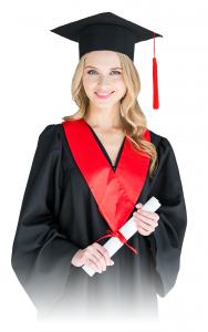 أرغب بالدراسة في الخارج للحصول على منحة دراسية مجانية