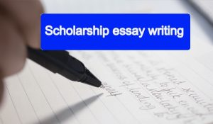 Some Scholarships on the Scholarship Essay Contests List