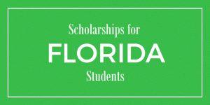 佛罗里达学生奖学金2020应用门户更新