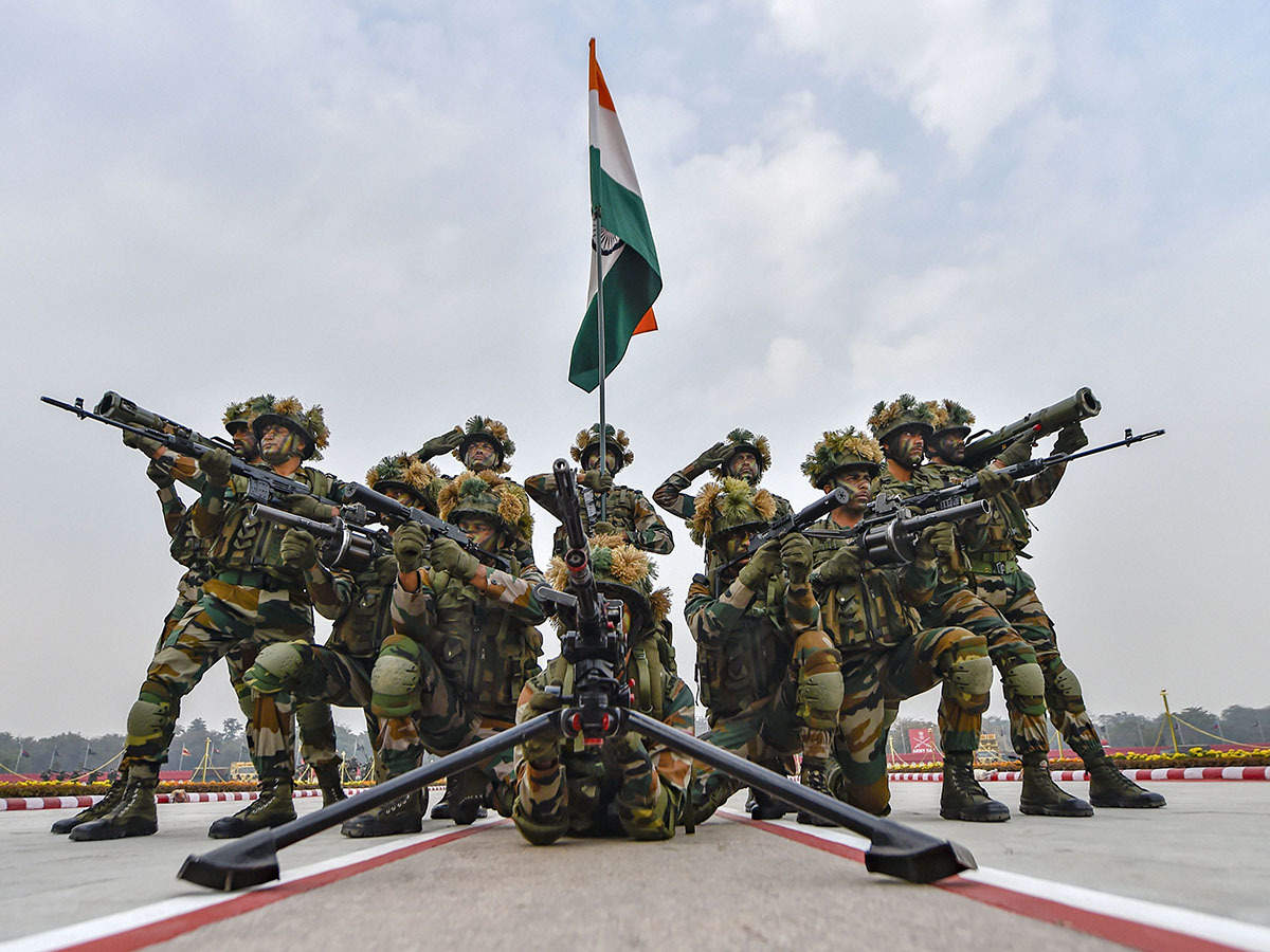 Indian Army after 10th standard