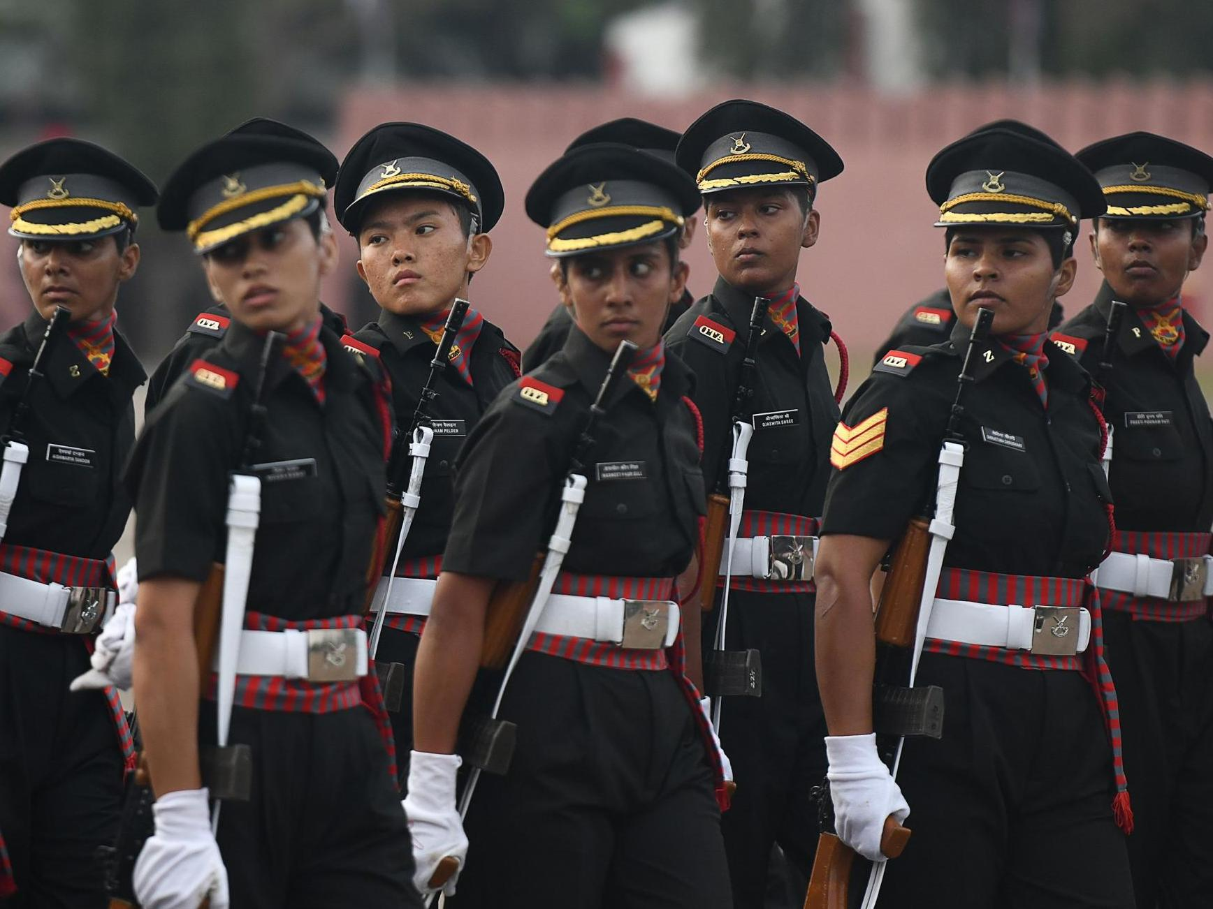 Indian Army Soldier 12th Pass Application Form Portal