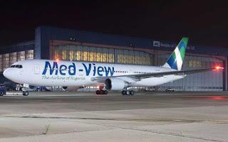 medview Flight