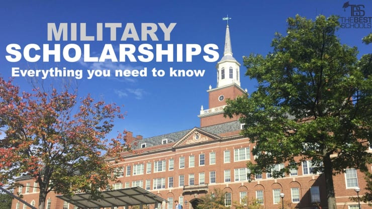 Military Scholarships List 2020/2021 Application Portal Update