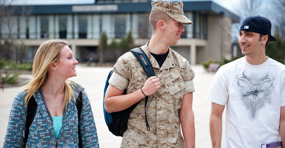 Some Top Scholarships in the Military Scholarships List