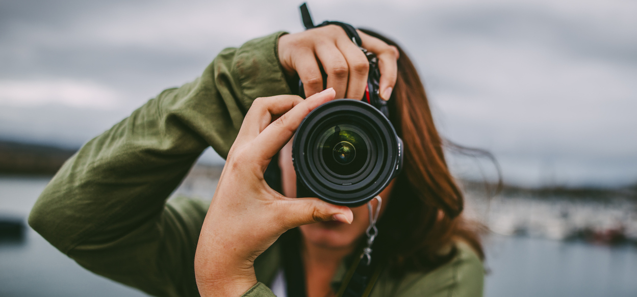 Top Photography Courses with Certificate 2021 Update