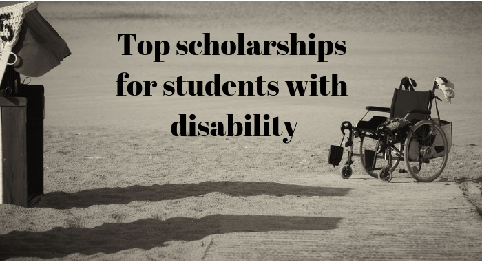 Disabled Parent Scholarships List 2020/2021 Application Portal Update
