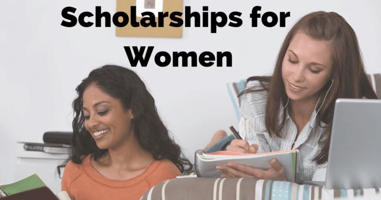 Female Scholarships List 2020/2021 Application Portal Update