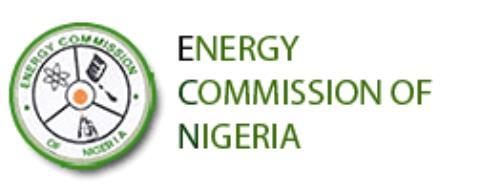 Energiekommission von Nigeria
