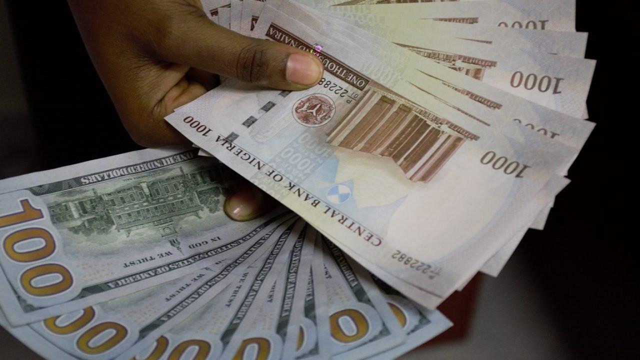 نيرة إلى الدولار سعر الصرف