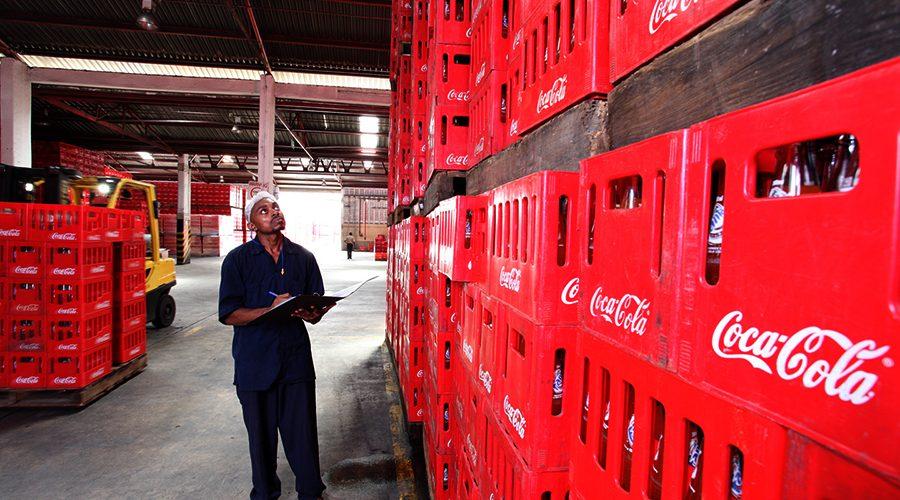 Coca-Cola Hellenic Bottling Company Technical Training Programme 2021