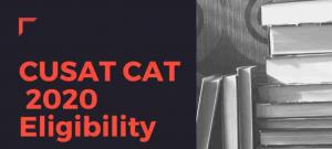 Zulassungskriterien für CUSAT 2020, B.Tech, M.Tech, MBA-Zulassungskriterien