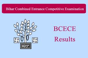BCECE 2020 Result, Rank Card & Merit List | Check Result Here
