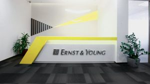 Check Ernst & Young Shortlisted Candidate