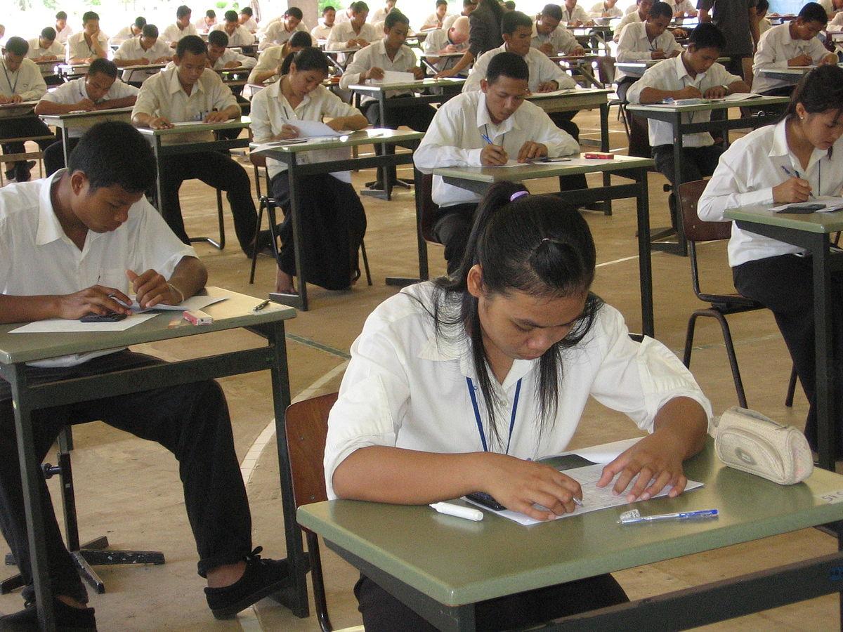 Comment réussir un examen sans tricher