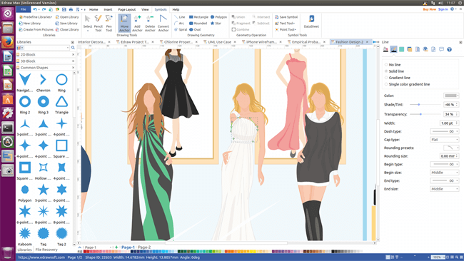 Top 10 Fashion Design Softwares And How To Download Them Online Current School News