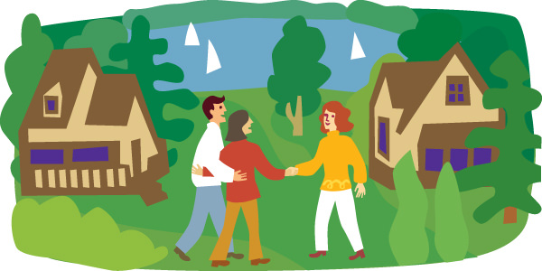 10 Major Difference Between Neighbor and Neighbour