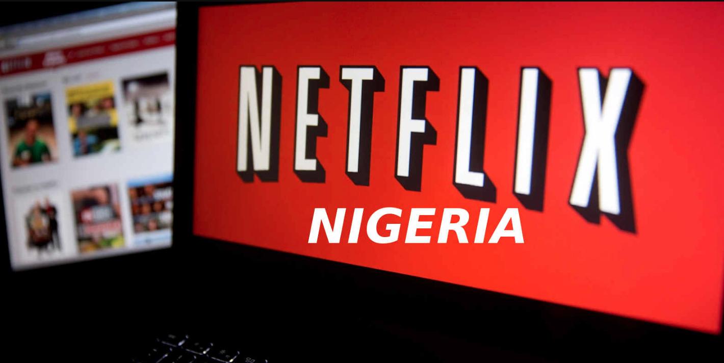 Netflix账户注册