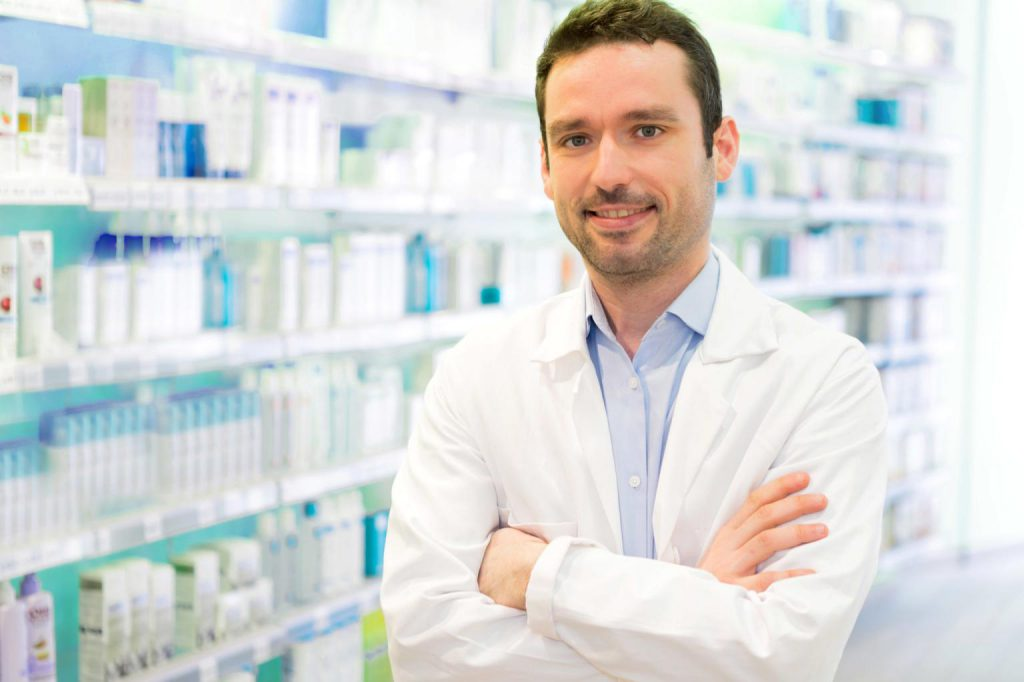 Pharmacy Course in India
