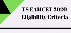 TS EAMCET 2020 Eligibility Criteria, Domicile & Qualification