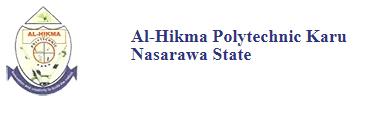 Al-Hikma Polytechnic Cut off Mark