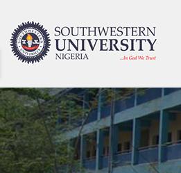Southwestern University Snijd Mark af