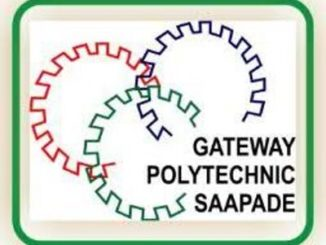 Gateway Polytechnic Cut off Mark
