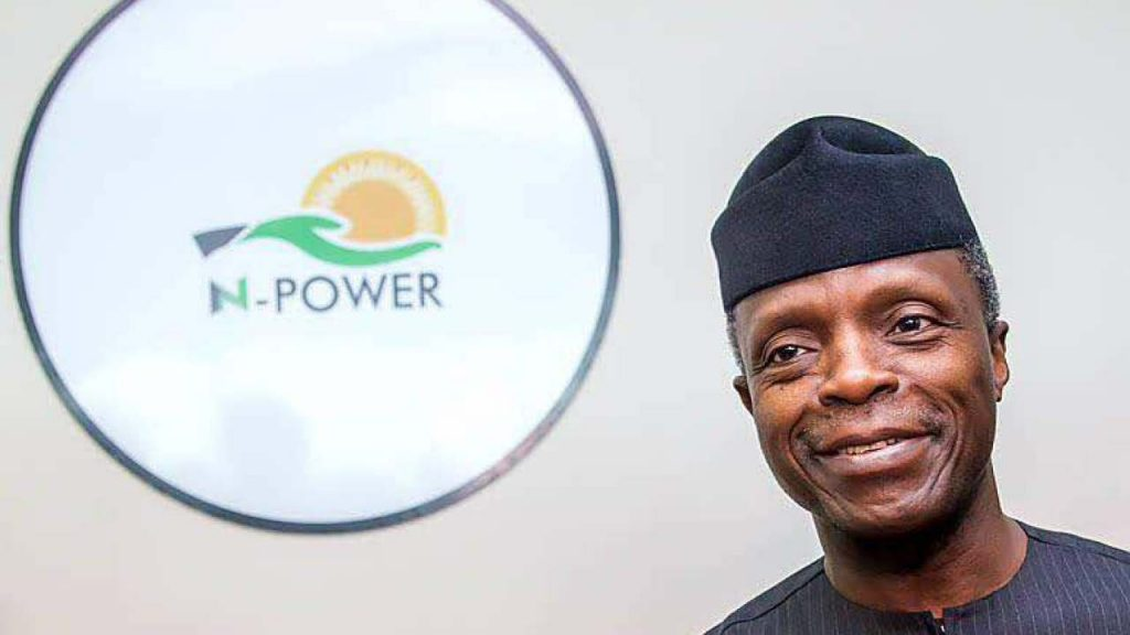 Npower Stipend News Today 2021/2022