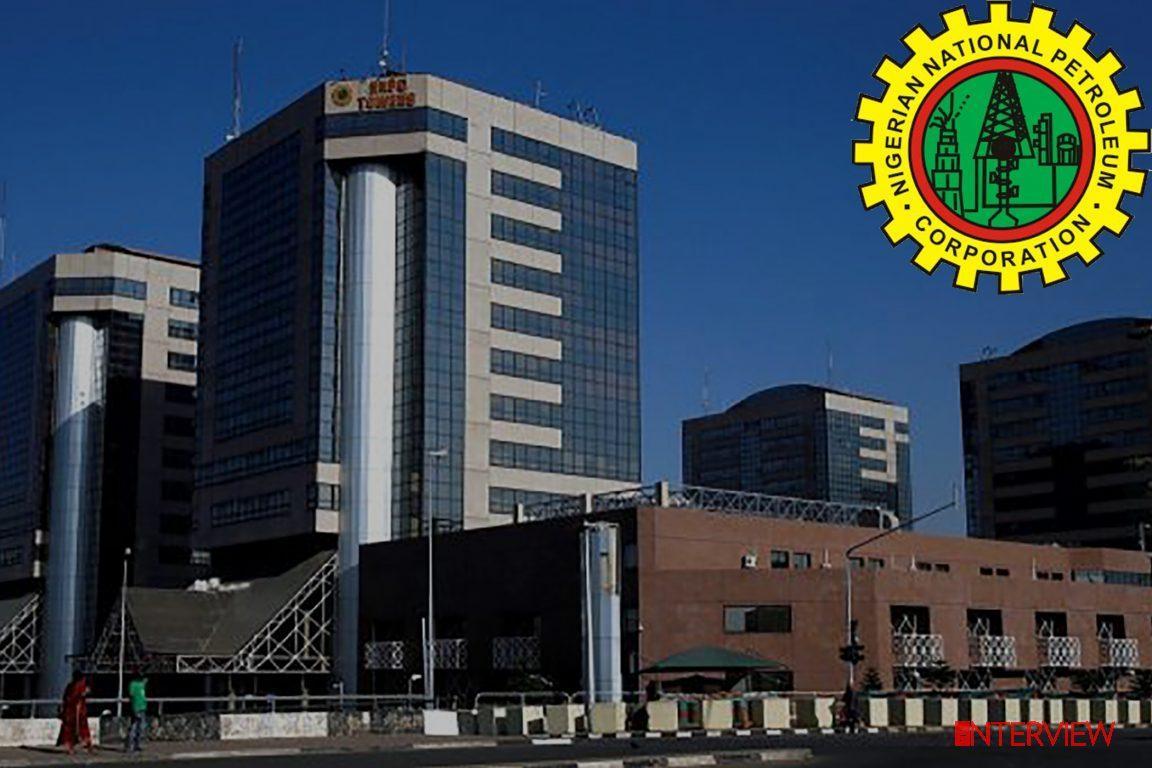NNPC Website: About Nigerian National Petroleum Corporation Update