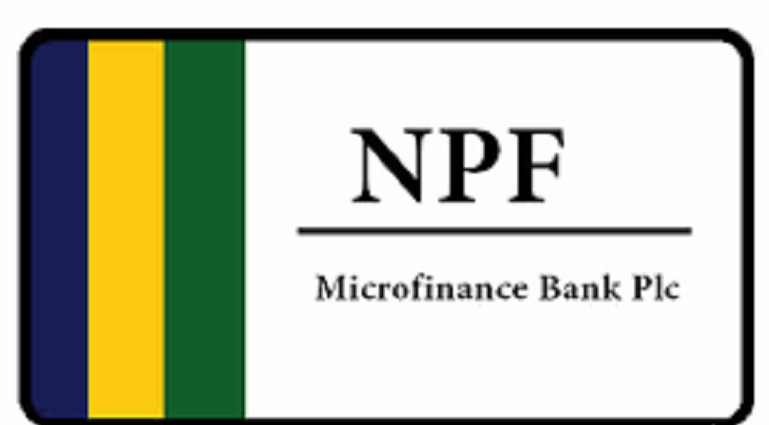 NPF Microfinance Bank: See How to Get Loan from Microfinance Bank