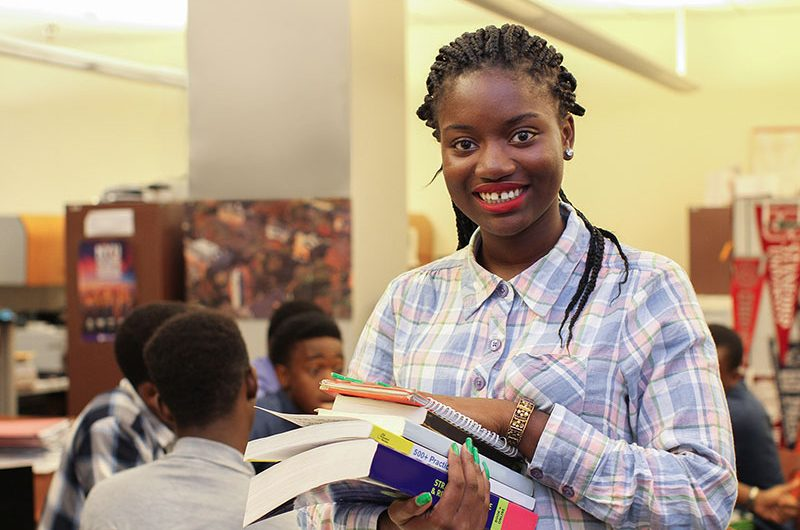 Available Scholarships in Nigeria 2020/2021 Application Form Portal