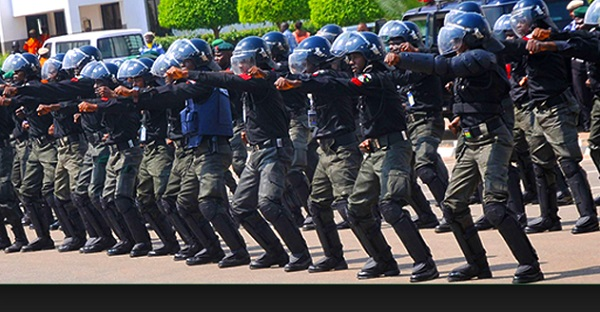 Nigeria Police Force Recruitment Process