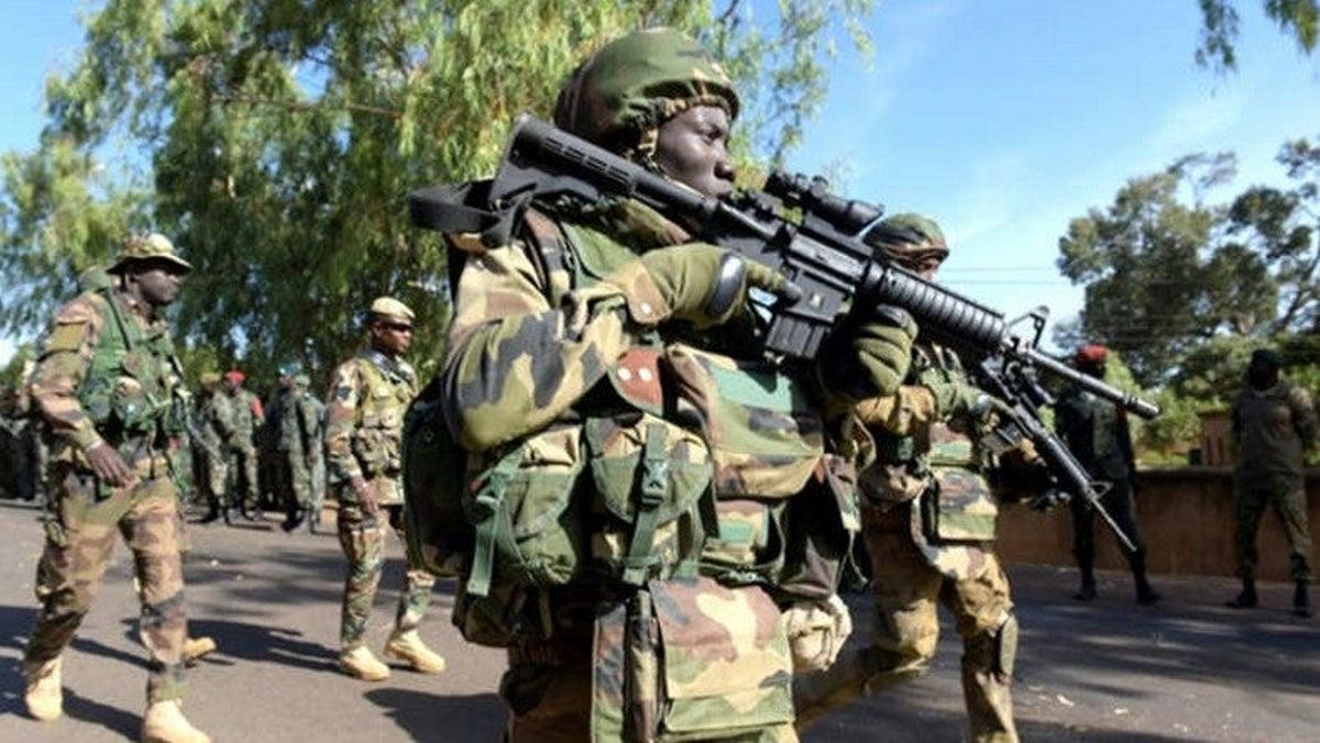 Nigerian Army DSSC Recruitment 2021/2022 Application Portal Update