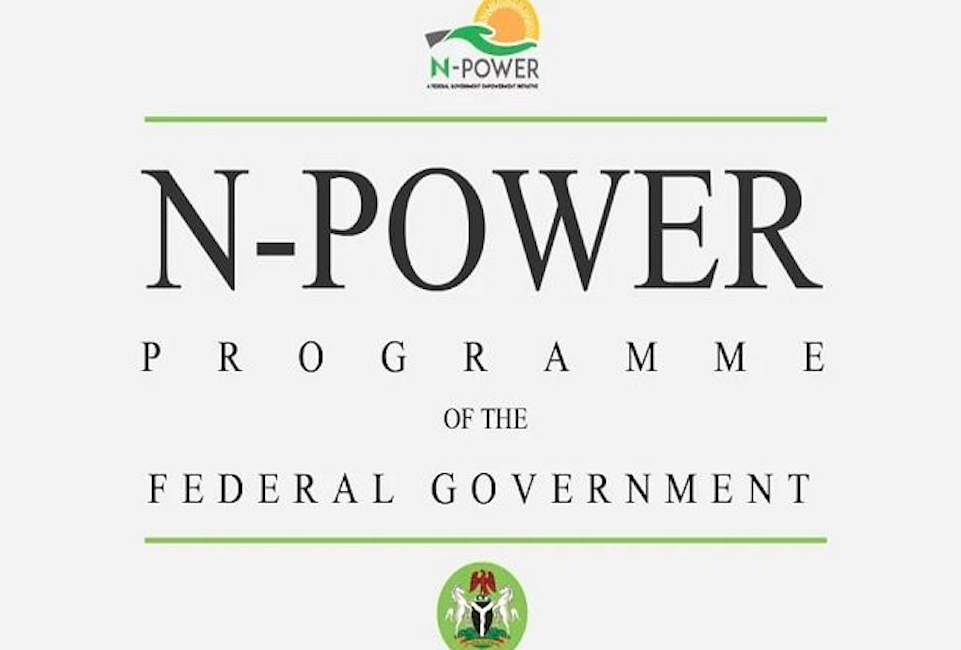 N-电源配置文件npvn.npower.gov.ng/login