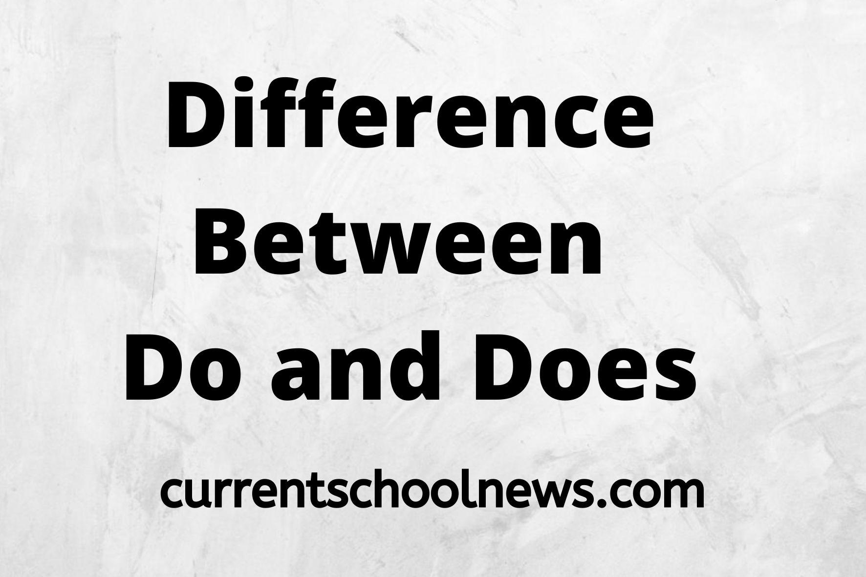 10 اختلافات ملحوظة بين فعل وهل