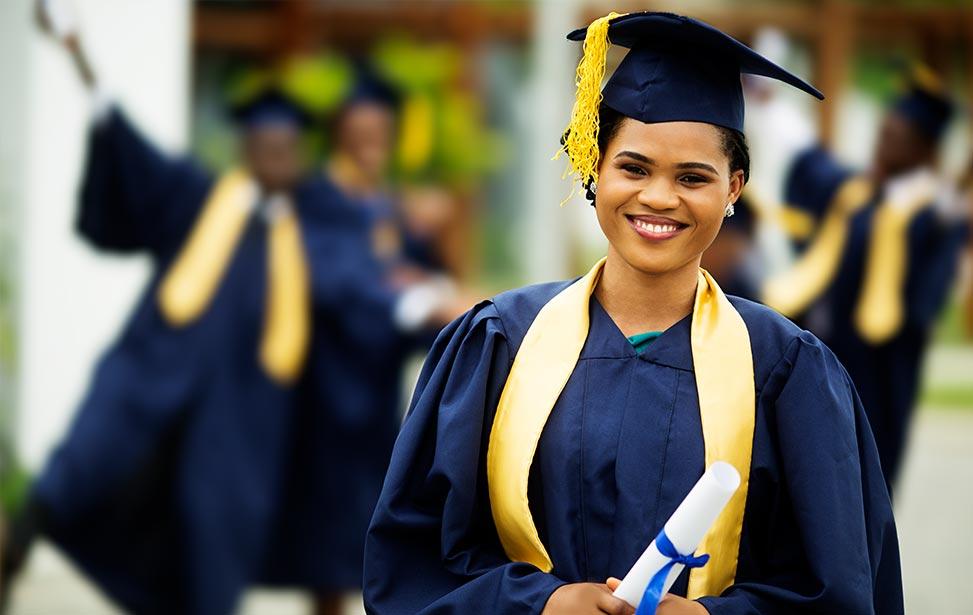 Portail d'application des bourses d'études en génie pétrolier PHD 2020/2021.