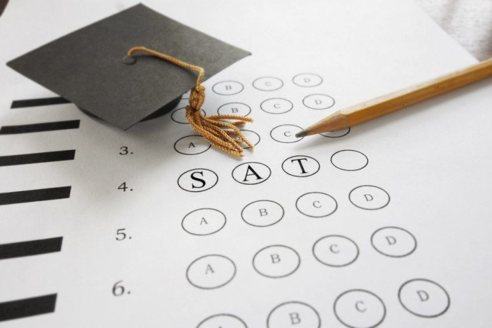 Beurzen op basis van SAT-scores 2020/2021 Application Portal Update