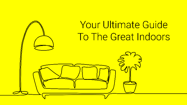 Your Ultimate Guide to the Great Indoors