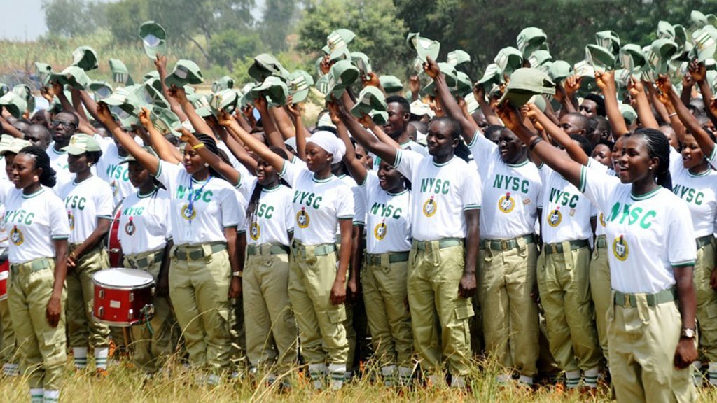 Print NYSC Call-Up Letter 2021