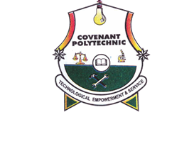 Covenant Polytechnic Cut off Mark
