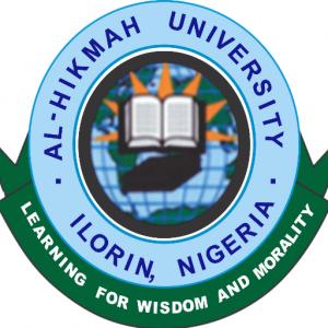 Al-Hikmah University Post UTME / DE Form