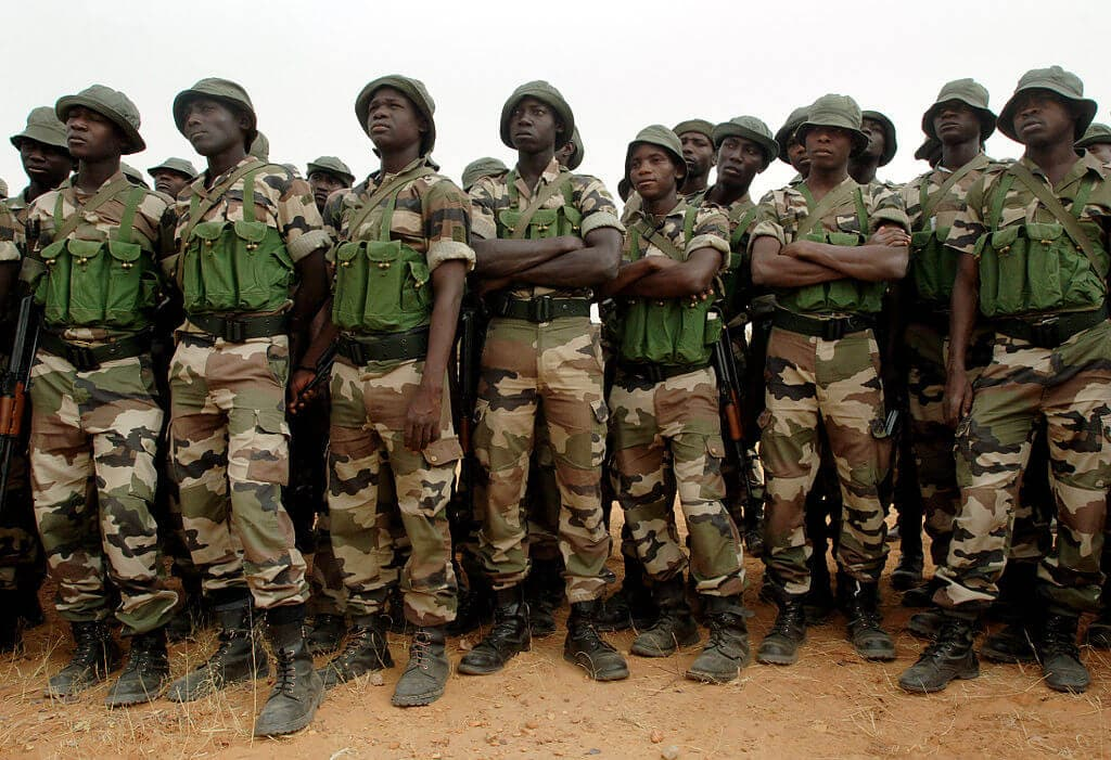 Nigerian Army Recruitment Training 2020 Everything You Need to Know