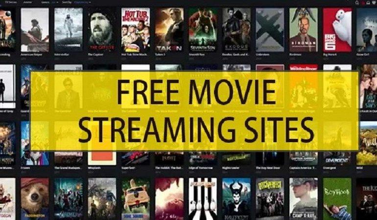 Kostenlose Film-Streaming-Sites