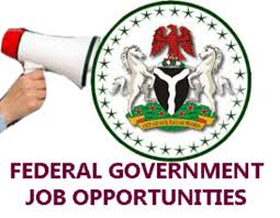 Federal Government Recruitment 2020 Various Positions Job Application