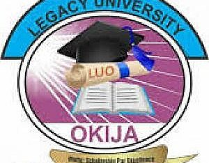 Legacy University Direct EntryPast Questions and Answers   Free Download