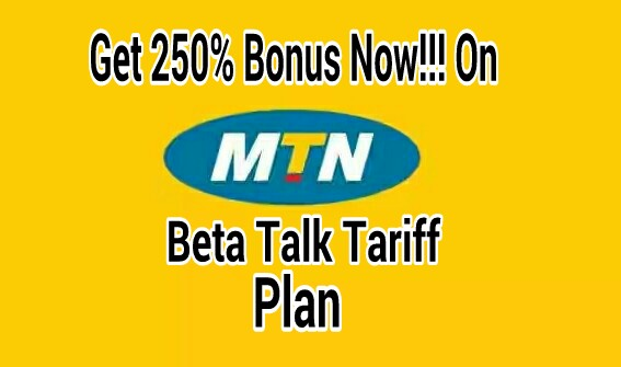 MTN Beta Talk Code 2020 | See New Beta Talk Subscription USSD Code