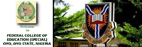 UI - FCE (Special) Oyo Degree Registration Procedure