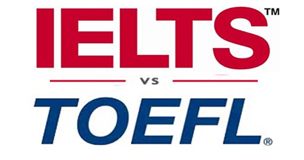 10 Noteworthy Differences Between IELTS And TOEFL