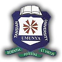 Tansian University Post UTME Past Questions 2020 & Answers PDF Download
