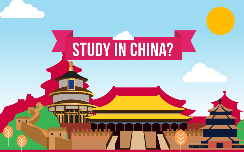 Cost of Studying in China