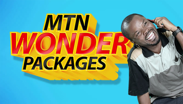 MTN Promo 2020 | Get MTN Massive Data Bundles Now (Juicy Offers)